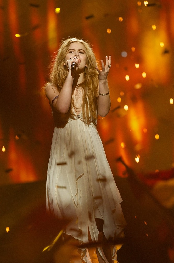 Eurovision 2013: Denmark favourite to win while UK lacks belief in Bonnie Tyler