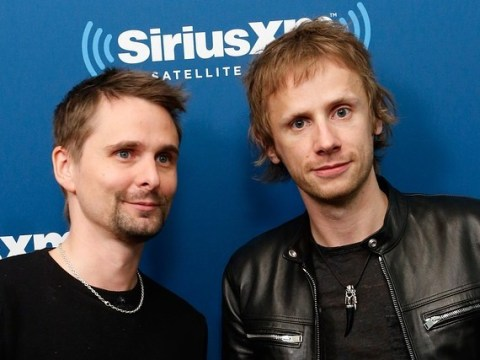 Rockers Muse entertain guests with a X-Rated S&M theme party including 'cocaine dwarves and a bearded lady striptease'