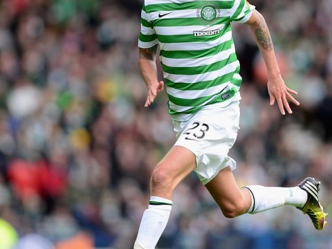 Mikael Lustig admits tiredness concern for finalists Celtic