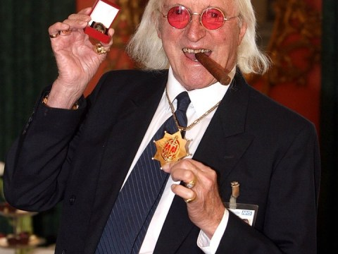Three of Jimmy Savile's victims were aged just five