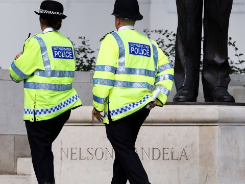 Metropolitan Police staff to strike on New Year's Eve