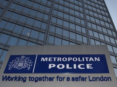 Metropolitan Police to be subject of BBC One documentary series