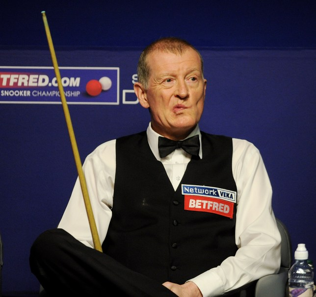 Betfred.com World Snooker Championships