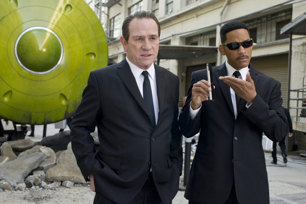 Men In Black will be back – as fourth film is confirmed