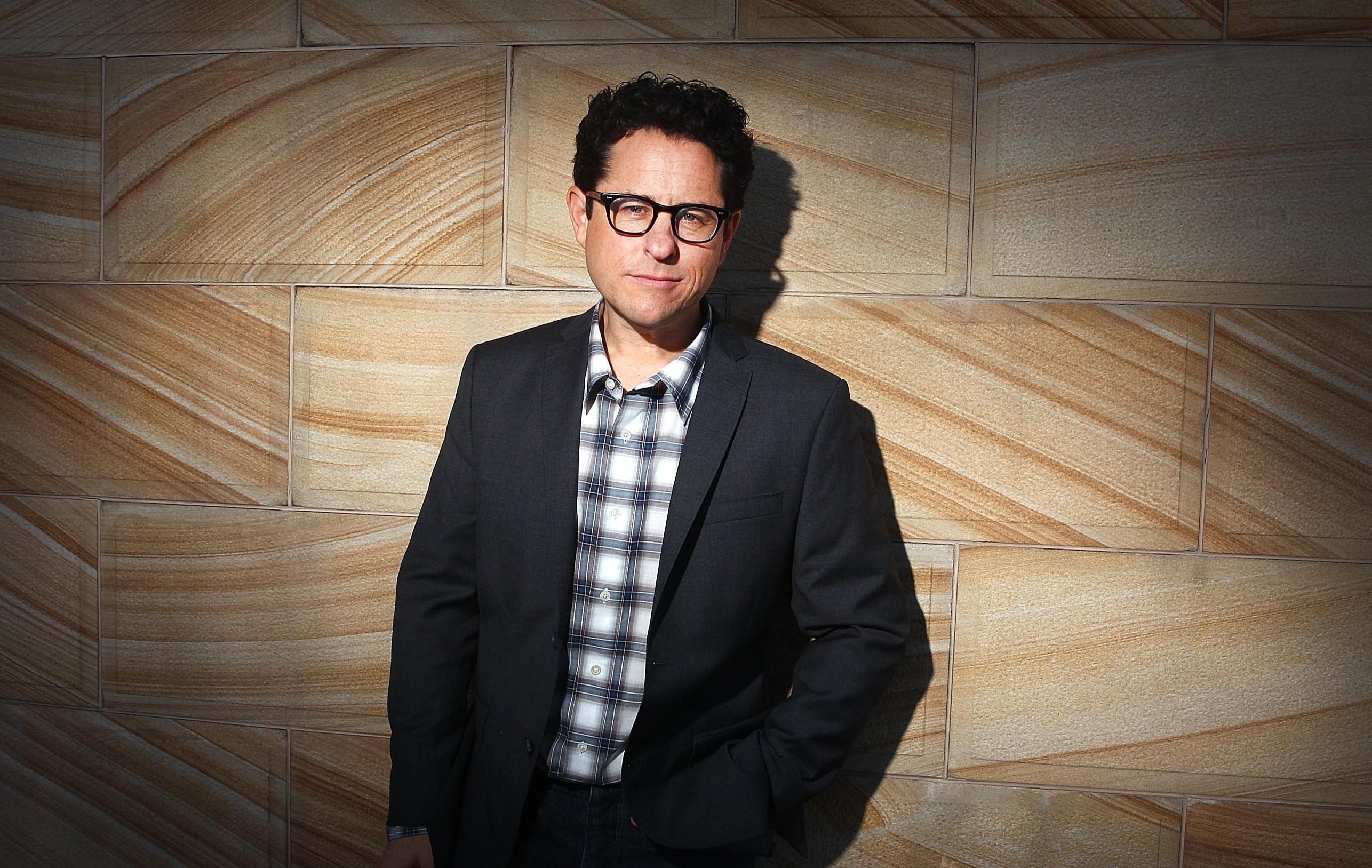Star Wars Episode 7 director JJ Abrams: I haven't shot a film in digital