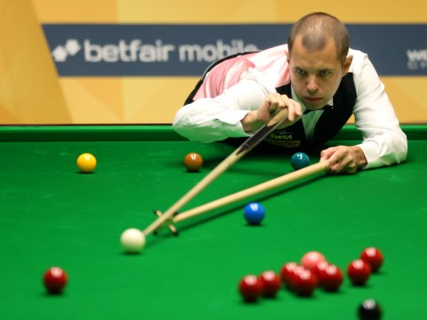 Barry Hawkins produces famous Crucible comeback to reach his first world snooker final