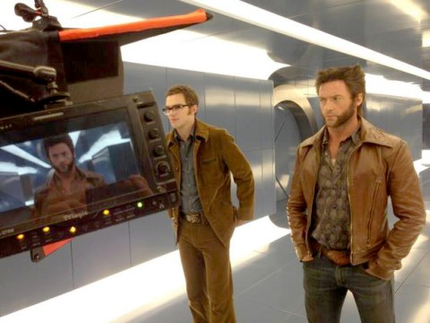 New X-Men: Days of Future Past photo shows Beast and Wolverine in 1973