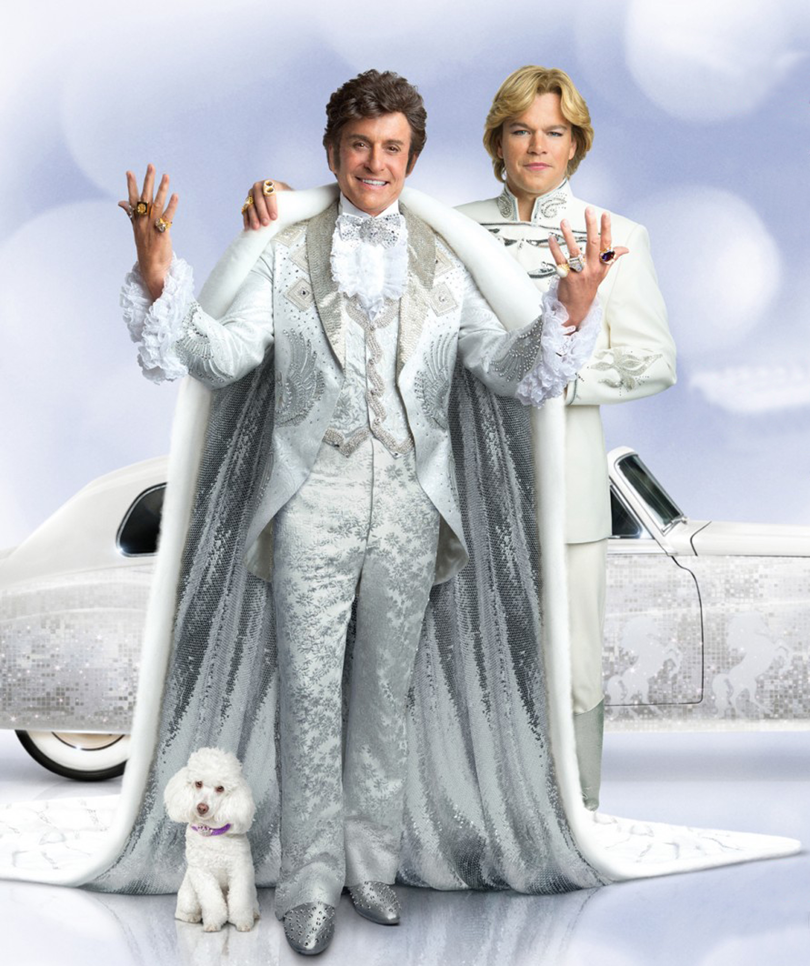 Behind The Candelabra: (The real) Liberace's most OMGay TV moments