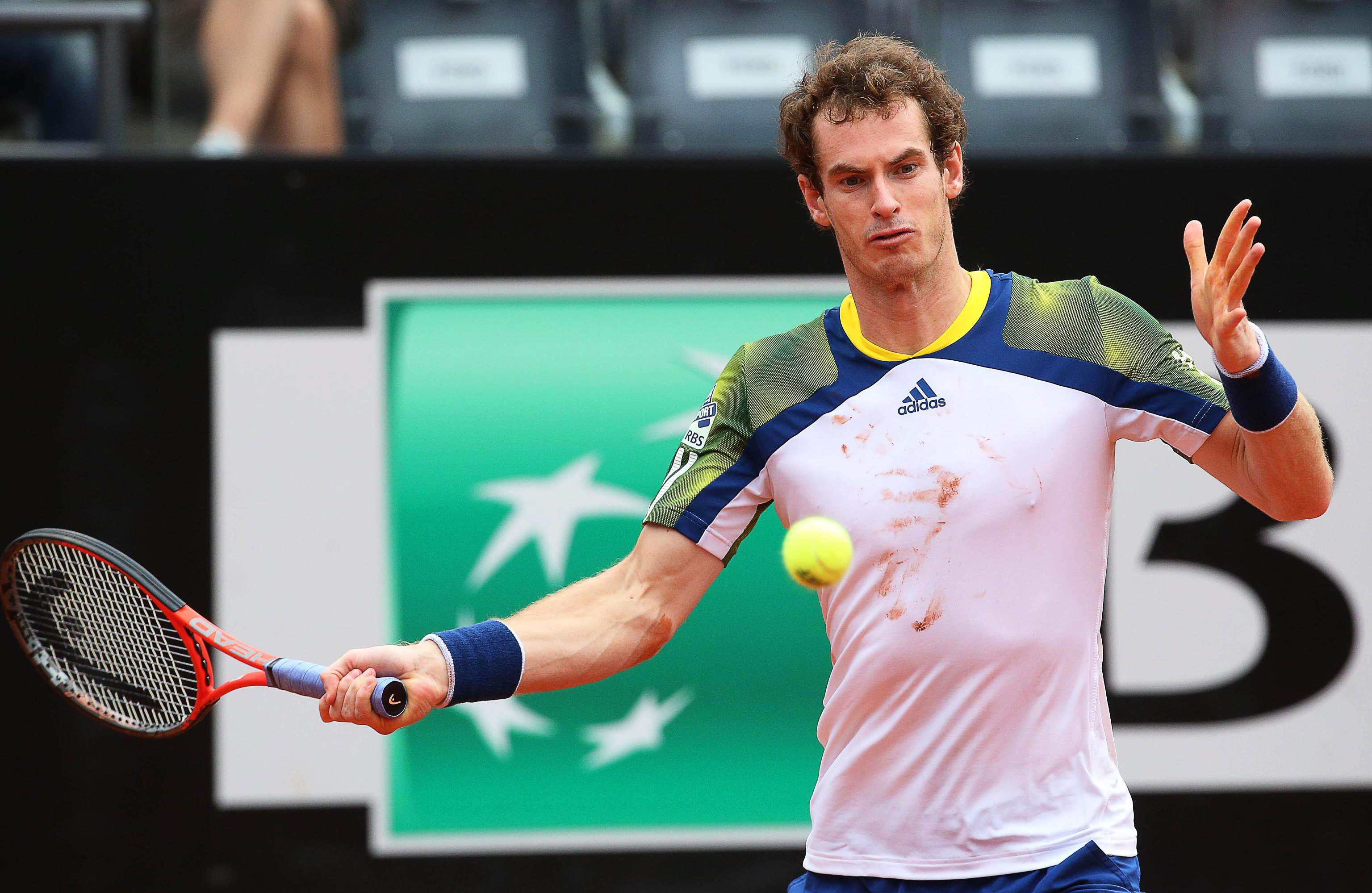 Tim Henman: Andy Murray right to bow out of French Open