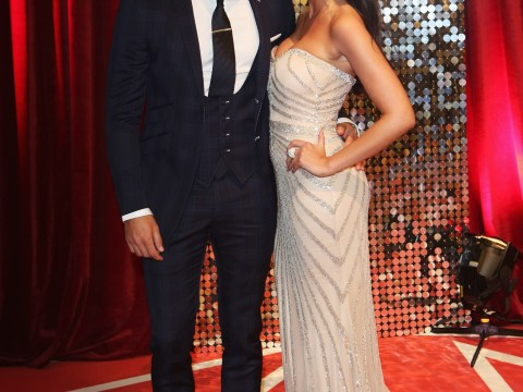 Gallery: The British Soap Awards 2013 – on the red carpet