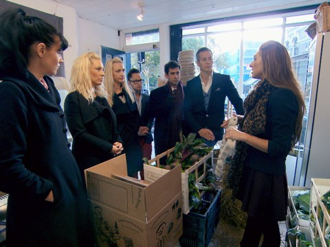 Episode recap: The Apprentice, week 4