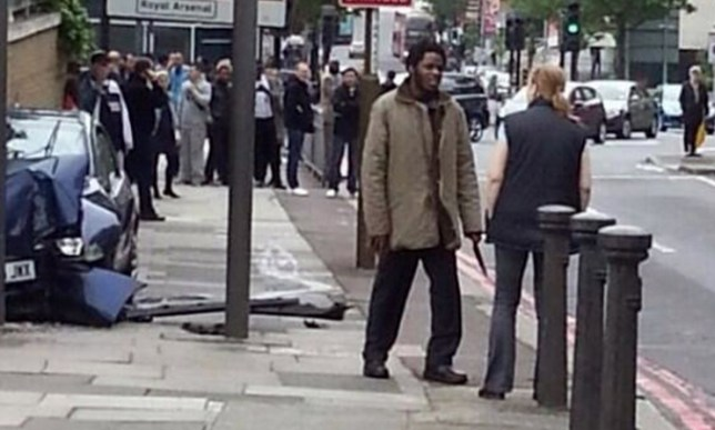 Woolwich attack: Cub leader Ingrid Loyau-Kennett plays down her brave actions