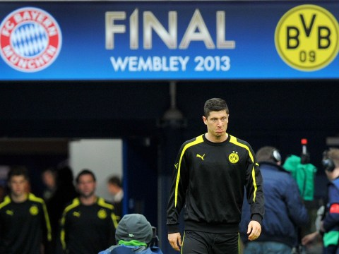 Champions League final 2013: Bayern Munich v Borussia Dortmund key battles