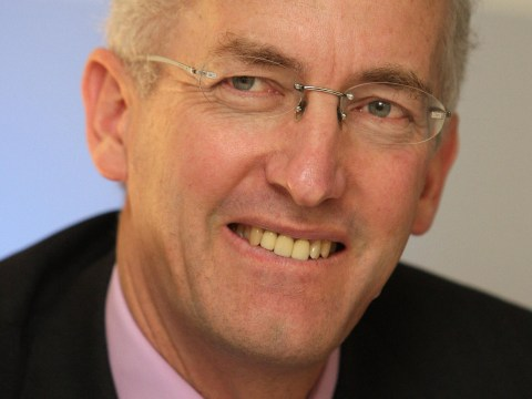 Network Rail boss Sir David Higgins to pocket £100,000 bonus