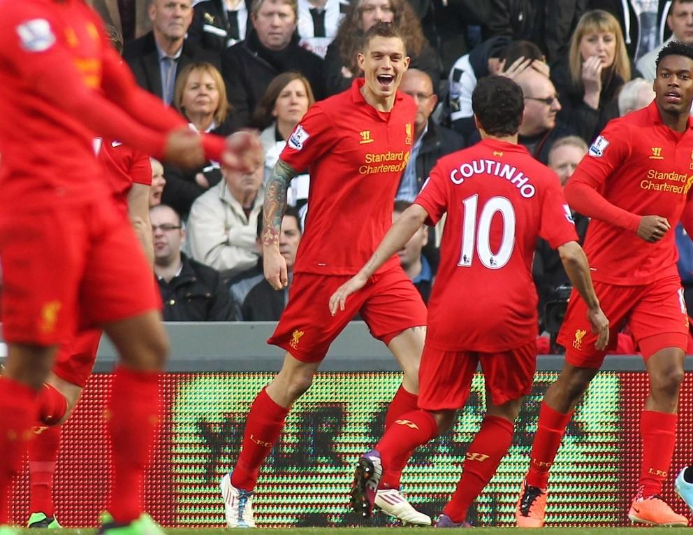 Daniel Agger demands Liverpool recruit more firepower