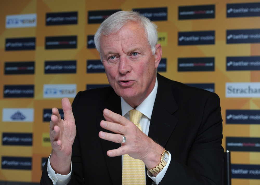 Barry Hearn set to police snooker toilet breaks
