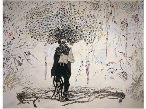 Ellen Gallagher at Tate: A contender for spring's most exciting art show