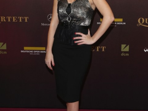 Sheridan Smith: I thought it was funny to say I was doing Fifty Shades Of Grey