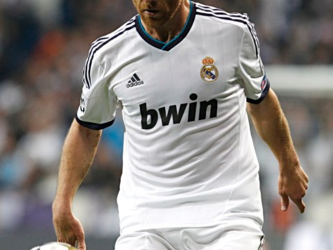 Xabi Alonso 'obviously' not quitting Real Madrid for Liverpool or Chelsea