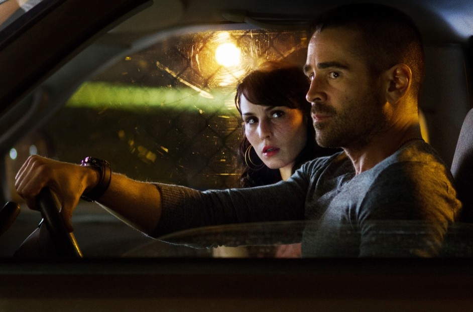 Dead Man Down lacks fire of Girl With Dragon Tattoo