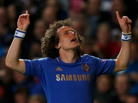 David Luiz: Chelsea must win Europa League after three final defeats