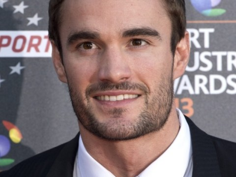Strictly Come Dancing 2014 gains a man as rugby ace Thom Evans signs up for show