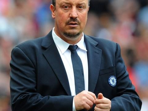 Rafael Benitez keen to remain in Premier League after leaving Chelsea