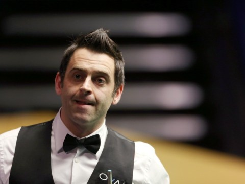 Ronnie O'Sullivan insists he hasn't got the bottle to match Stephen Hendry as snooker's greatest