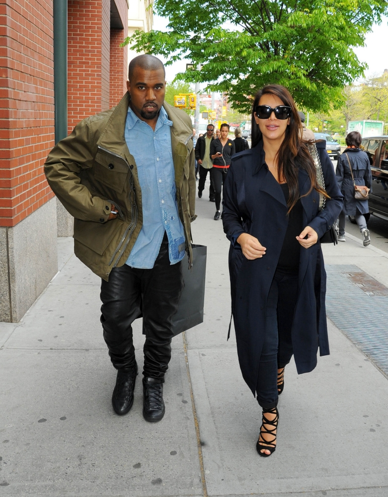 I want my body back! Kim Kardashian allegedly chooses her figure over another child with Kanye West