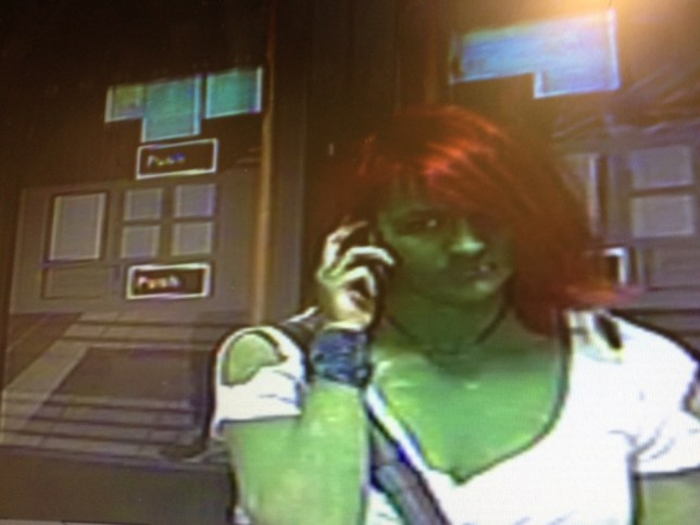 Woman Dressed As Incredible Hulk Says Sorry For Punching Girl In