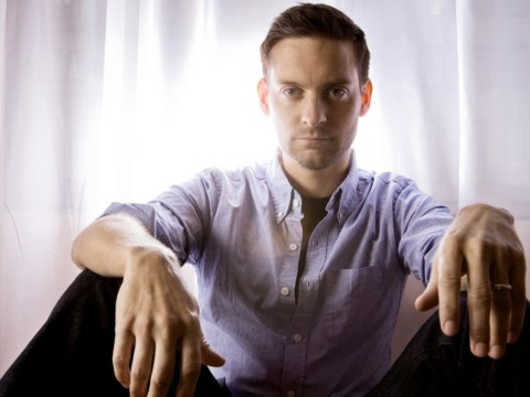 Great Gatsby star Tobey Maguire: People are still obsessed with money and class