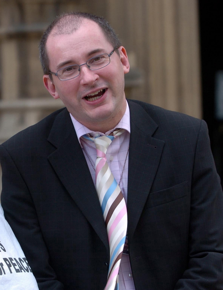 Liberal Democrat Stephen Williams appeals for boyfriend by telling fellow MPs he wants his own 'Prince Charming'