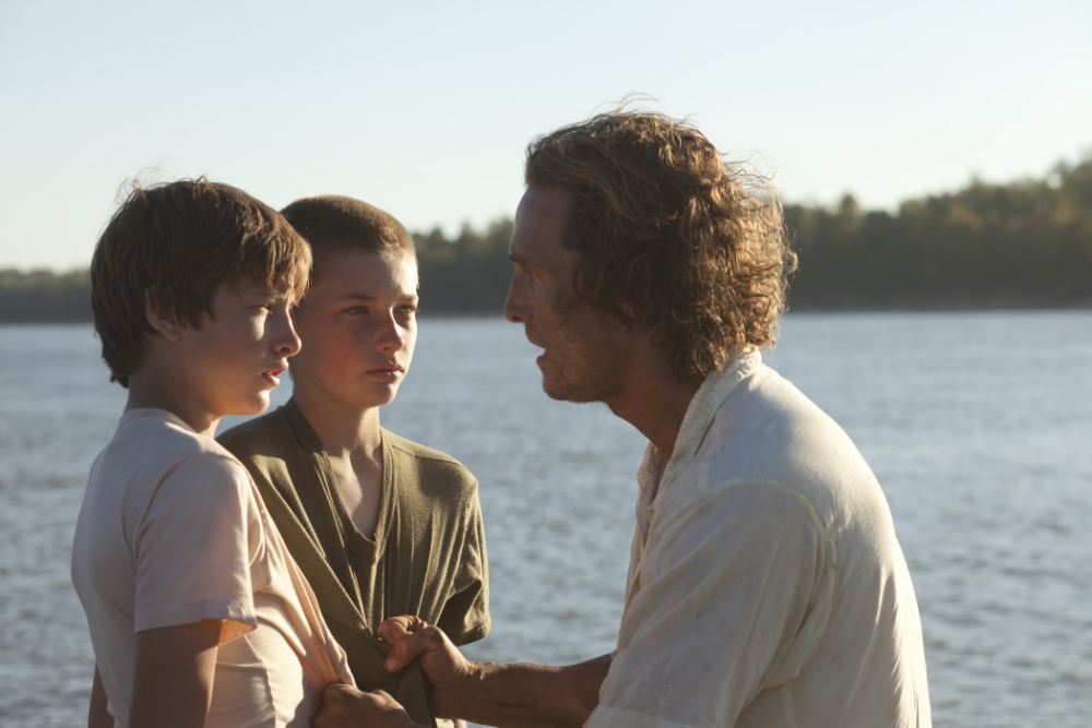 Mud and its Boys' Own adventure is a Stand By Me for a new generation
