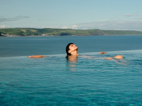 From Sweden to Sicily via Wales, book into a seaside spa with glamour