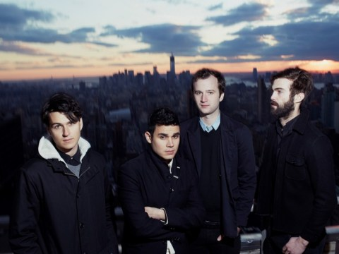 Vampire Weekend: The way to shut the haters up is to put out great songs