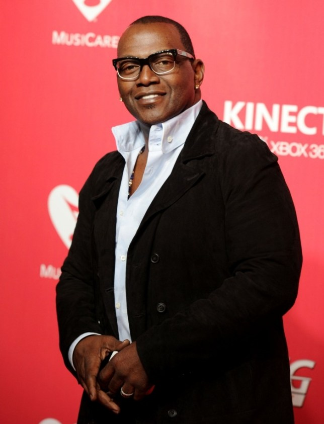 "FILE - MAY 09: Randy Jackson has announced that he will not be returning to ""American Idol"" for season 13. LOS ANGELES, CA - FEBRUARY 10:  Musician Randy Jackson arrives at the 2012 MusiCares Person of the Year Tribute To Paul McCartney held at the Los Angeles Convention Center on February 10, 2012 in Los Angeles, California.  (Photo by Jason Merritt/Getty Images)"