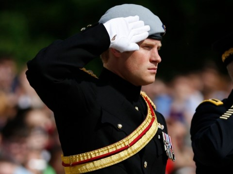 Gallery: Prince Harry visit to United States – day one