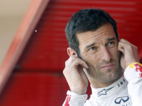 Mark Webber comforted by streets of Monaco as he looks to kick start Formula One season