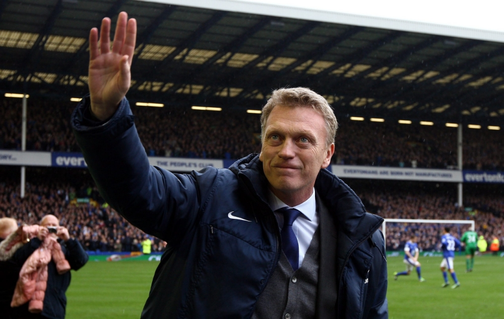 David Moyes will take class, style and dignity from Everton to Man United