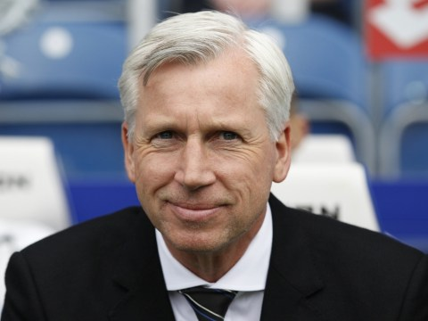 Alan Pardew warns Tottenham fans: Arsenal can beat Newcastle 4-0 for all I care