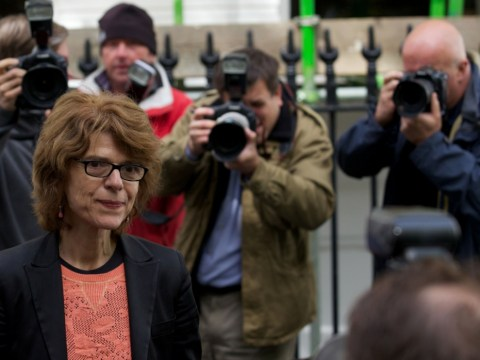 Vicky Pryce to publish book based on prison experience