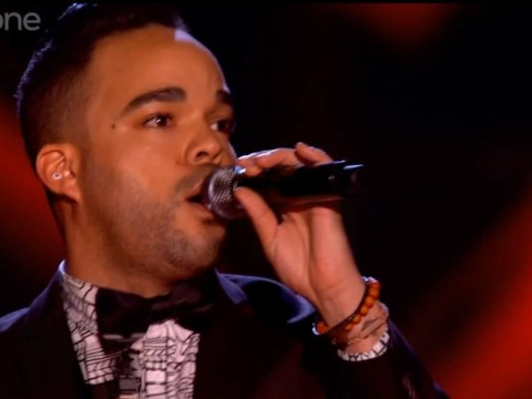 The Voice reject Nate James blasts Jessie J for ditching him: I should have picked Danny O'Donoghue