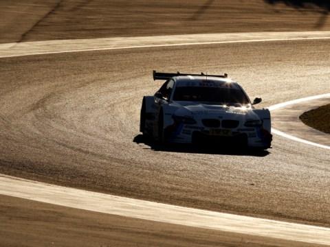 The Deutsche Tourenwagen Masters will see Germany's big three take on Brands Hatch