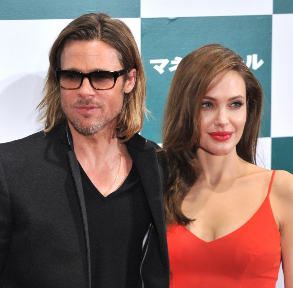 Angelina Jolie to make first public appearance since double mastectomy at London premiere of World War Z