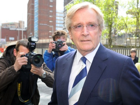 Bill Roache appears in court over 15-year-old girl rape allegations