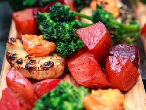 How to cook Arthur Potts Dawson's vegetable antipasti