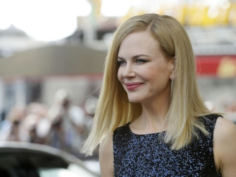 Nicole Kidman: Playing suicidal Virginia Woolf saved me from low point