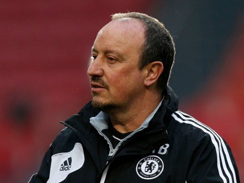 Rafael Benitez aiming to have final say on Europa League duty