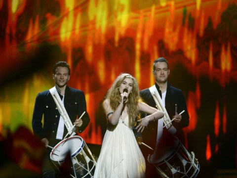 Gallery: The Eurovision Song Contest 2013 – Semi final 1