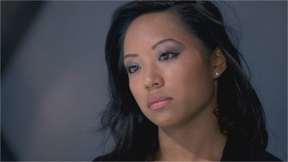 'Tidey Sidey' enters annals of Apprentice history as Sophie Lau is sent packing